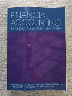 Financial Accounting in Singapore and Malaysia