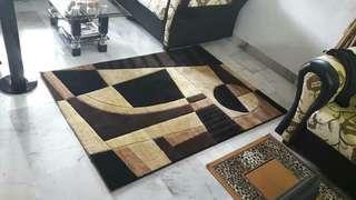 carpet turkey