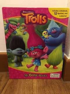 🚚 Trolls