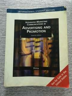 Integrated Marketing Communications in Advertising and Promotion (7th Edition)