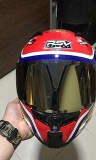 RSV FF500