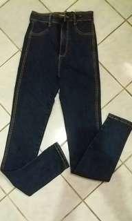 Celana Jeans zara ori