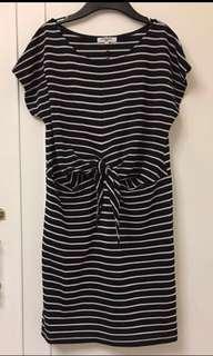 Japan Knit Dress