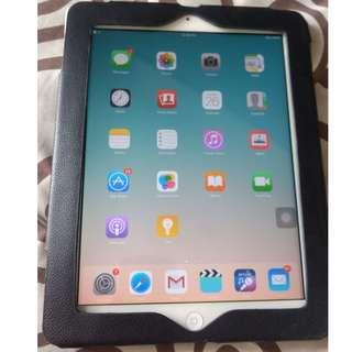 ipad 2 64gb wifi+cell Minus