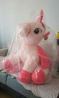 Unicorn Soft Toy For Sale