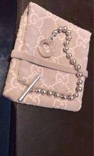 Gucci bracelet happy to hear offers