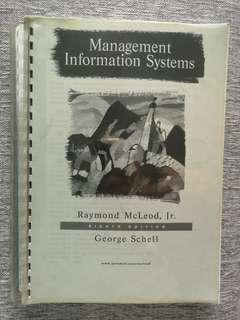 Management Information Systems (8th Edition)