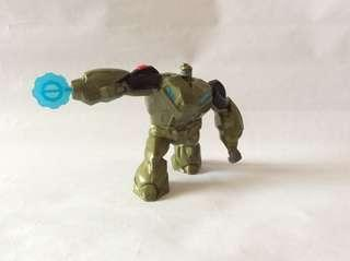 McD Transformers-  Hound