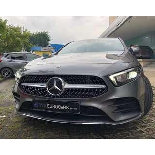 Mercedes-Benz A200 Auto