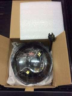 Car Vehicle Led Headlight 7R ( 1 pair)