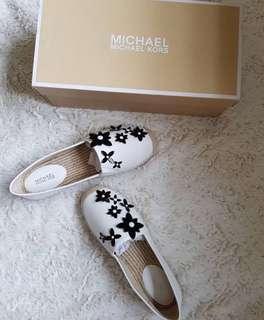 Sale‼️Michael Kors Spadril Shoes size 38 only  Guaranteed original