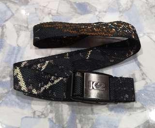 Hiking Belt ( K2)
