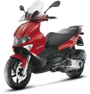 Want to buy 2009-2010 gilera