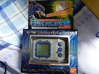 Digimon Digivice Pendulum ver 20th  數碼暴龍 超龍機 20周年