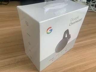 🚚 Google Chromecast 3