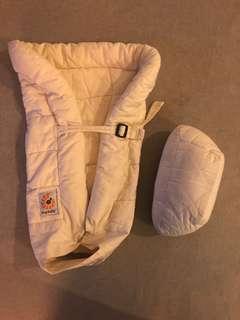 Original Baby Insert (Ergobaby) carrier