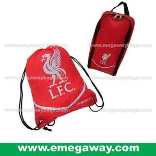 #Liverpool #L.F.C #England #Football #Soccer #UK #Playgroup #Club #Fans #Collectibles #Teenagers #College #Training #Team #Duffle #Duffel #ShoeBags #Wallet #StingBag #CordBag #KitsBag #Backpack #Rucksack #School @Megaway @MegawayBags #MegawayBags #EM-0010