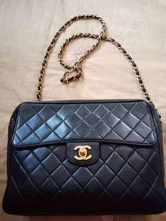 chanel camera bag medium