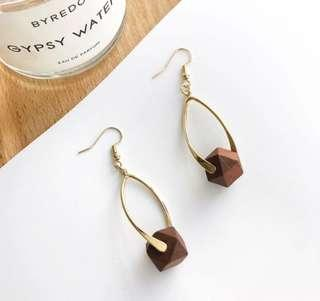 🚚 Aleya Earring (Korea) Instock