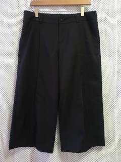 Culottes (Plus size)