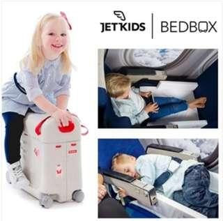Jetkids luggage (rental)