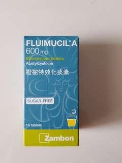 🚚 Flumucil