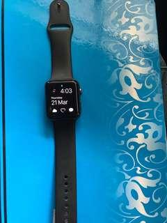 Apple watch series 2 42mm with box