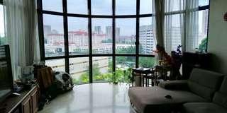 New Resale Parc Oasis 3 Bedroom Chinese Garden Mrt