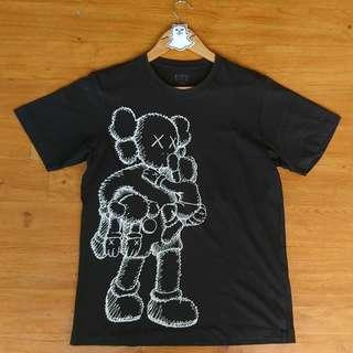 Uniqlo Kaws T-shirt