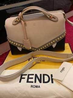 FENDI BY THE WAY MONSTER EYES