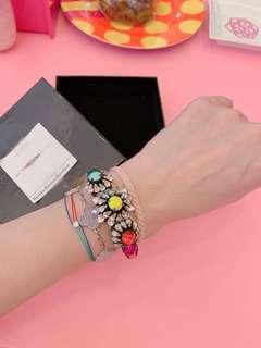 「專櫃購入」歐美超火Shourouk名媛最愛寶石品牌
