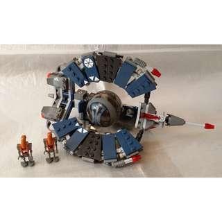 Lego 8086 starwars
