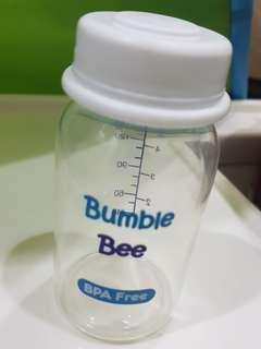 Breastmilk storage bottles BPA FREE PP (20 pcs)