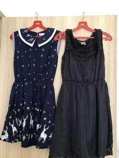 2 Beautiful Dress for $15