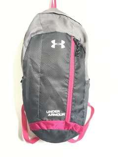 Under Armour Backpack (not ori) #mhb75