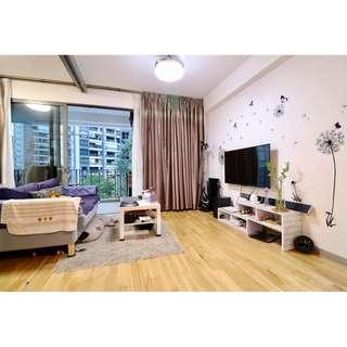 ★ Exclusive Listing NEW 1Bedroom @ Riversails For Sale!!! ★