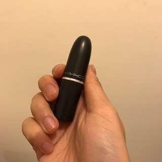 Mac子彈唇膏 mocha