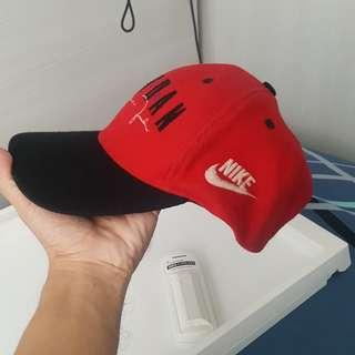 Vintage Cap Nike Air Jordan