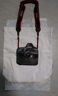 Canon Tote Bag Eos-1DX
