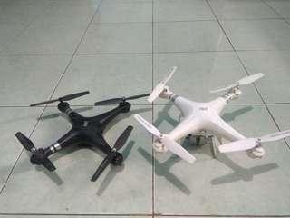 DRONE MINI SH5W
