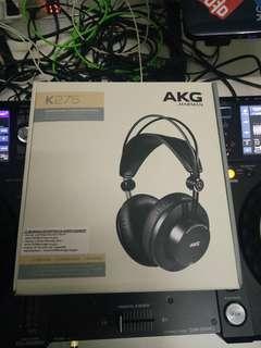 AKG professional studio headphone