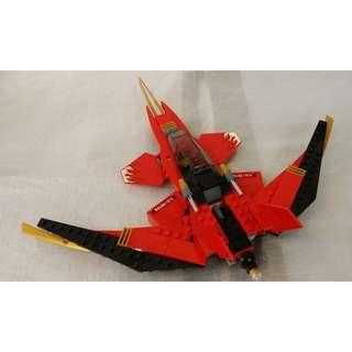 Lego 70721 ninjagq