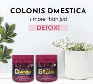 Colonis Dmestica(E) (instock)