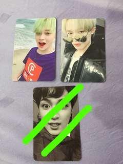 [WTT] NCT 2018 and NCT Dream ALBUM PC