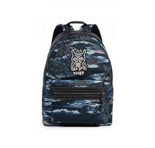Clothing, Shoes & Accessories Backpacks & Bags Supreme Fw18 Backpack School Bag Box Logo Good Heat Preservation
