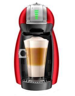 Nescafé Dolce Gusto Genio 2 Coffee Maker