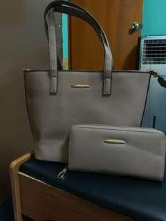 Bag and Wallet Unbranded