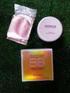 NEW!!! BB Cream Air Cushion