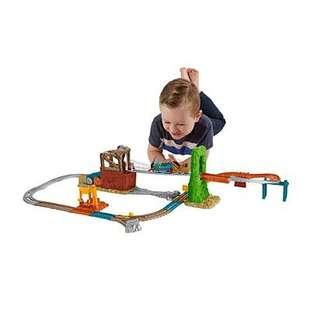 🚚 Thomas and friends track master Scrapyard Escape set