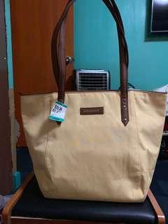 Vera Brandley Tote bag yellow